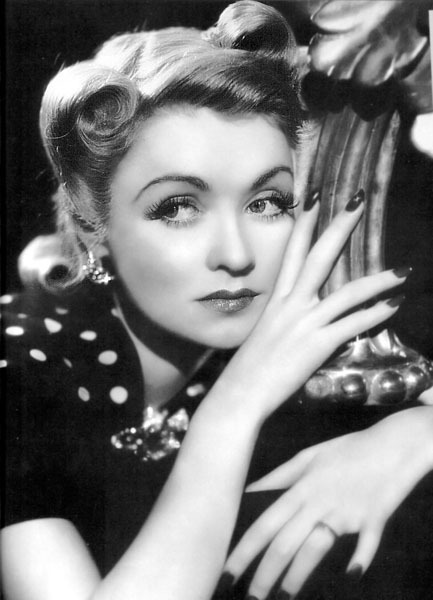 Constance Campbell Bennett (October 22, 1904 – July 24, 1965) was an American actress.