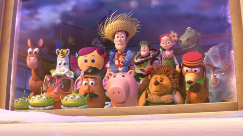 D23: Pixar reveals new details for Toy Story short While all remains quiet on the possibility of Toy Story 4, Pixar have thrown fans of Woody and Buzz a not inconsiderable bone in the form of an upcoming short to precede The Muppets.Entitled Small Fry, the short follows in the footsteps of Toy Story: Hawaiian Vacation in welcoming back the entire gang for another slice of animated fun. Attendees at this weekend's D23 expo were treated to a small clip which gave away a few of the plot points involved.So, what's due to happed this time round then?