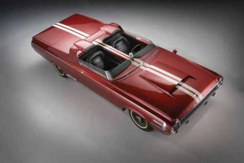 Dodge Hemi Charger 1964