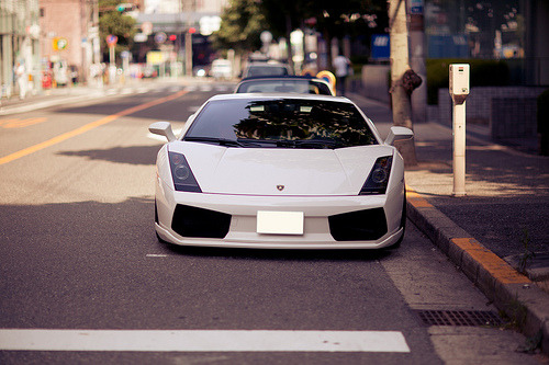 automotivated:  Lamborghini Gallardo (by Moto Italy)