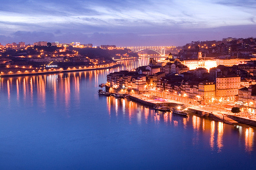 theworldwelivein:  Porto, Portugal © m ō n i c a