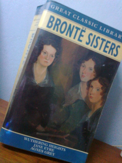 lemonwolf-intheshadows:  Read 'Jane Eyre' countless times since I was 11
