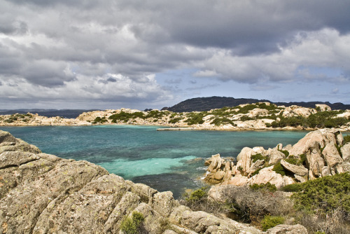 La Maddalena - Cala Francese on Flickr.