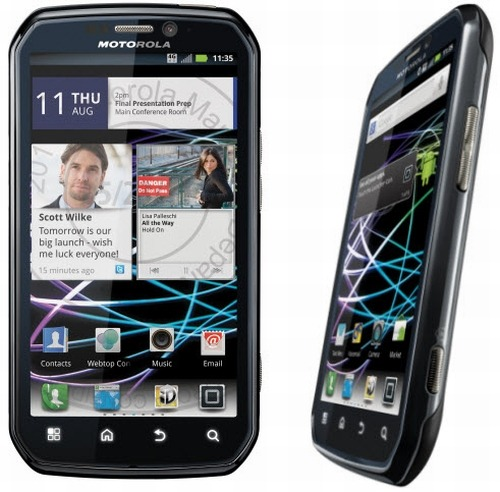 "-My Next Phone the ""Motorola Photon 4G"""