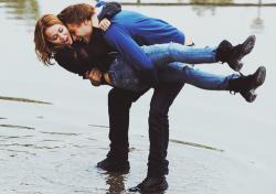 Eu quero você. Pra sempre. Comigo.