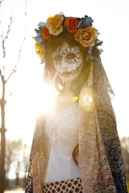Day of the Dead by John Rees
