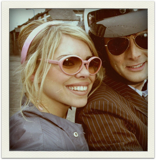 My Heart… Rose & The Tenth Doctor