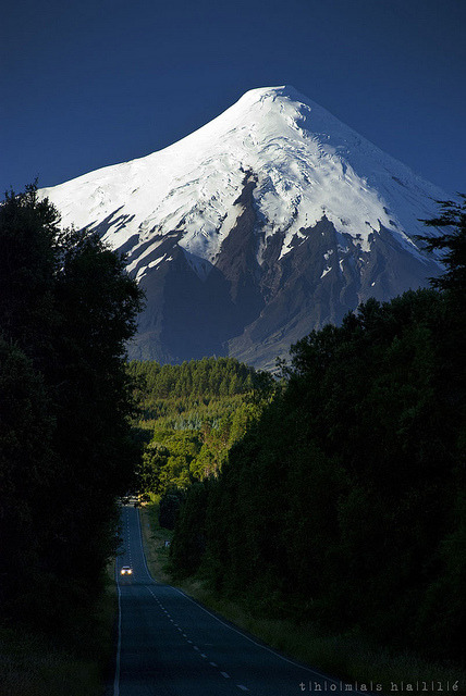 Osorno on Flickr.