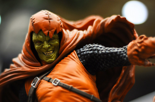 Baltimore Comic Con 2011 - Hobgoblin on Flickr.#BCC2011 Here's the link to view all the photos from the Baltimore Comic Con 2011:  http://www.flickr.com/photos/guardian_angel18/sets/72157627371561881/