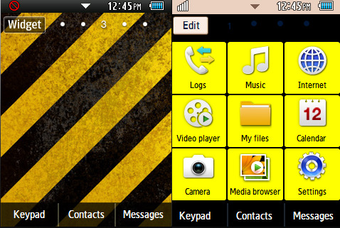 Yellow theme basic icons for corby2 users  Download: http://www.mediafire.com/?pidbkeufegkyrgw Password: yaptus