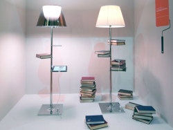 I need this lamp-book-shelves.