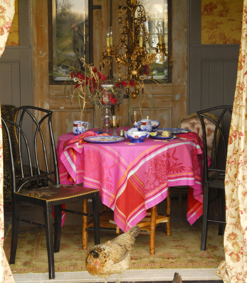My Bohemian Home ~ Dining Rooms Tracey Porter Designs