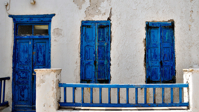 travelingcolors:  Mykonos | Greece