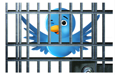 GET ME OUTTA TWITTER JAIL…#SHOUTOUTS TO THOSE THAT DO!!