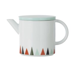 Teapot from Danish Ferm Living.