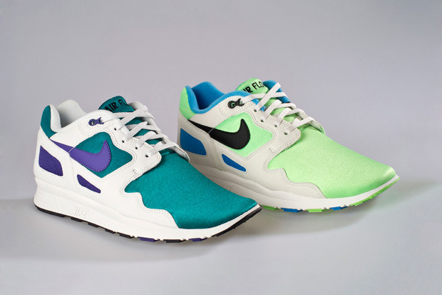 Nike air flow. Summer 2011.