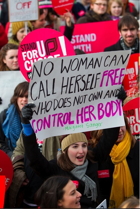 glutenfreeveggie:  subconciousevolution:  No Women Can Call Herself FREE who does NOT OWN and CONTROL HER BODY  Annnddd part of owning and controlling your body includes: refusing to have sex with men who will not use condoms! using birth control if you do not want to become preganant! do not have sex with men who do not love you! do not give your body away to men who are using you as a notch on their belt! There's no mystery about how babies are made here, folks. If you respect yourself, respect your body. Random, meaningless, drunken hook ups with strangers is NOT what the feminist movement was trying to achieve! You're better than that!   you just don't get it do you? please stop reblogging my photos and adding your pro life comments to them. pregnancy can happen using CONDOMS and BIRTH CONTROL and even when you are MARRIED and not drunk!!!!! IMAGINE THAT!  I got pregnant when i was ENGAGED and not drunk! wow I must be a total whore right?