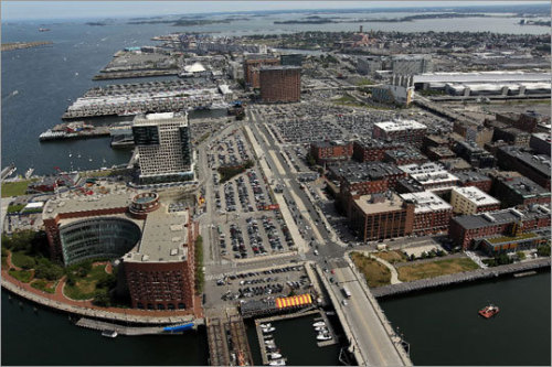 (via Focus on the waterfront - Boston.com)