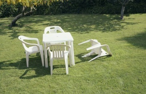 Unbelievable devastation from the DC earthquake.