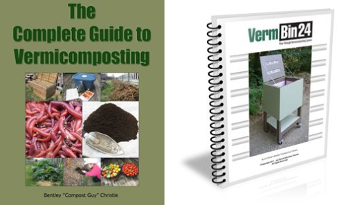 nocarbon:  urbangreens:  vermicompost:  Bently over at RedWormComposting has put together this great guide to vermicompost. He is offering this guide  for a limited time special with a blueprint and info guide to a DIY worm bin  designed by Joe Denial.  Get both for only $19!  It's a small price to  pay to support this great vermicomposting resource.  If you like to garden, vermicomposting is a great way to get the best fertilizer on the planet at virtually no cost. This guide (available in September) is a great place to start!  everybody should compost! you can do it in an apartment, too.   Yes!  I vermicompost in my apartment. The bin produces no odor at all.