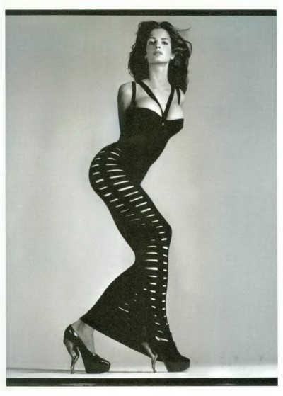 *Richard Avedon - Stephanie Seymour