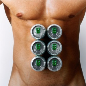 Have your 6-pack and drink it, too. That's right, new research shows that weight-gain isn't necessarily connected to drinking. Well, not totally… It's all about what you drink, just as much as how much you drink. You can find the entire report over at the mothership. Oh, and we included a drink recipe from Tony Abou Ganim, author of The Modern Mixologist: Contemporary Classic Cocktails, for a delicious drink—under 120 calories.