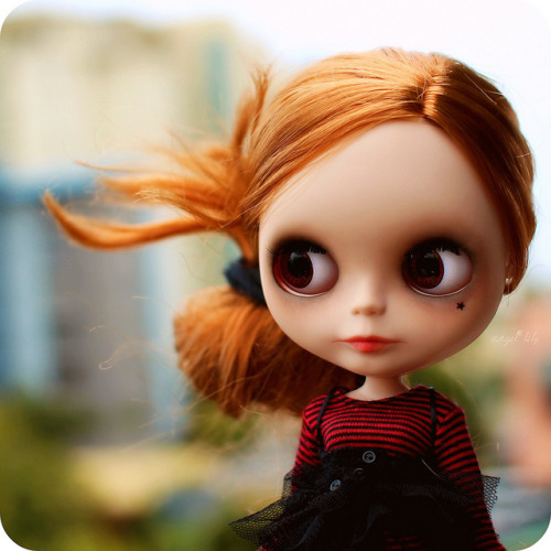 Riley by Angel~Lily on Flickr.