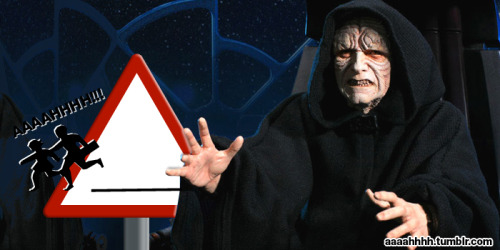 "aaaahhhh:  Palpatine Emperor!  wanna live in peace, freedom and prosper - avoid europe! ""palpatine´s scumbags"" try to build up his dictatorship right there - the election of the ESM will be soon. all you rebels run or fight! let the world know, cause it will be next."