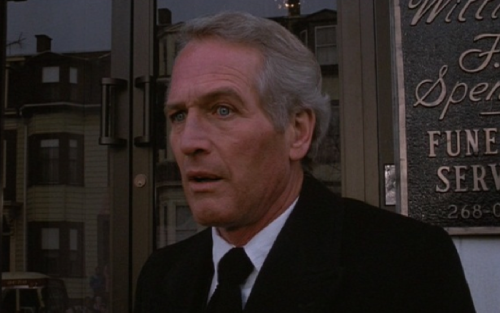 """There is no other case. This is the case."" -The Verdict (1982)"