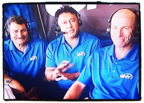 corduroyzebra:  I love these guys.   only good part about mets games.