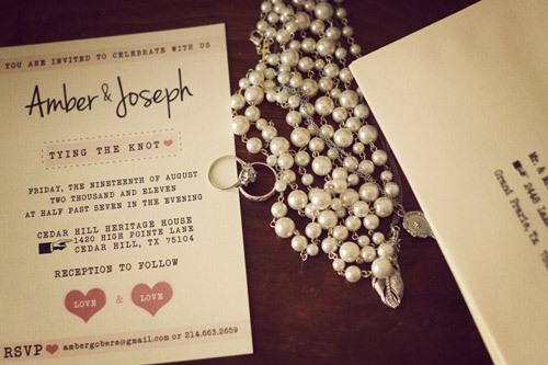 Wedding invitation design amber joseph jennabethday wedding invitation design amber joseph stopboris Gallery