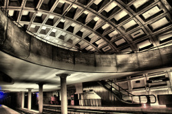 acidadebranca:  Washington Subway [3] via