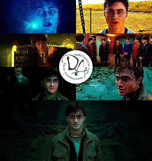 Top 20 Harry Potter Characters | Harry Potter - (played by Daniel Radcliffe)  Well, Harry is the main character of the series and we see the majority of the series through his eyes. He's such a complex character and he has so many layers. He has had such a horrible and grievous upbringing that makes his acts of bravery and daring so much more amazing. The way he still continues to fight despite all of his losses is inspiring and he is an amazing fictional character. I think Dan grew into the role exceptionally well and he was the perfect Harry.
