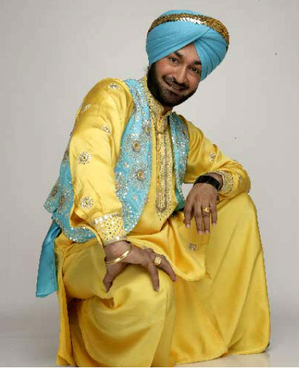 I like Malkit Singh. He always looks so… jolly. (This post may or may not be an excuse to get you to listen to 'Boliyan.')