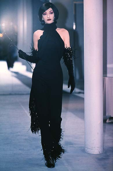mecreatingme:  Thierry Mugler 1996