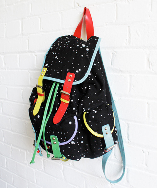 coolkidnextdoor:    Lazy Oaf Space Pack