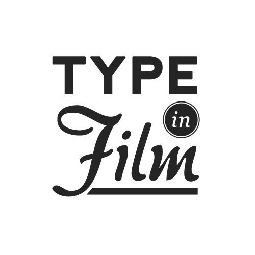 designersof:  Type in Film - The point at which typography and films coexist.  A collection of movie stills featuring typographic treats as well as design projects inspired by classic films.