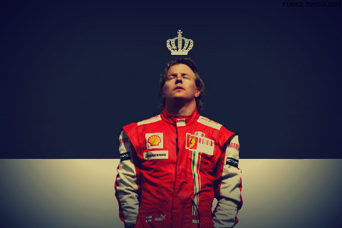 f1juice:  The King of Spa