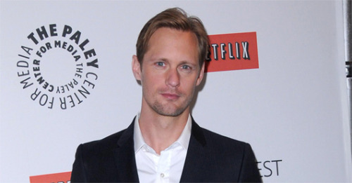 "mothernaturenetwork:  'True Blood' star cast as eco-warriorAlexander Skarsgård signs up for 'The East' as the leader of an eco-terrorist group.  I feel like this movie is being made to push a political agenda and bring an awareness to the mainstream public about ""eco-terrorists"". Alex is described as playing a villain in the role of the leader of the eco-terrorist group. However, even if the movie might piss me off seeing him in that role is damn sexy and I'm going to have to watch it."