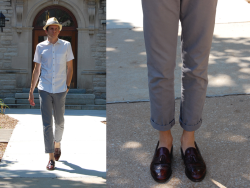 On Campus: Rag & bone (@rag_bone) and Club Monaco (@ClubMonaco)