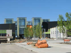 ymcacalgary:  New YMCA opening in NORTHEAST Calgary. Click on photo here to see more images and get details.