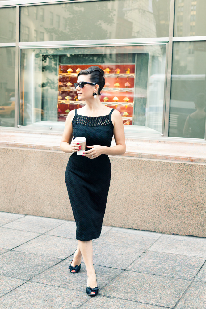 fromme-toyou:  GPOYW Breakfast at Tiffany's