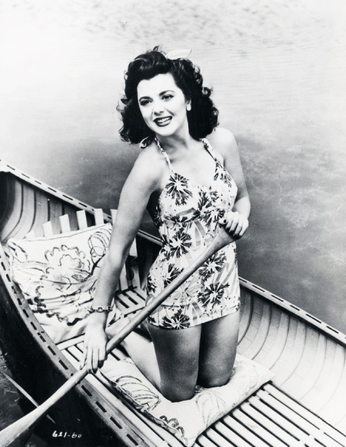 Ann Rutherford (November 2, 1917 – June 11, 2012)