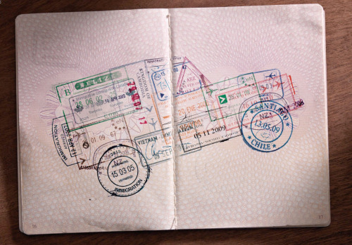 Creative ad for  Land Rover Defender   via ibelieveinadv.com