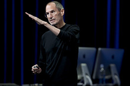 vb:  internerd:  Steve Jobs Resigns as Apple CEO  *** PRESS RELEASE: Letter from Steve Jobs August 24, 2011–To the Apple Board of Directors and the Apple Community: I have always said if there ever came a day when I could no longer meet my duties and expectations as Apple's CEO, I would be the first to let you know. Unfortunately, that day has come. I hereby resign as CEO of Apple. I would like to serve, if the Board sees fit, as Chairman of the Board, director and Apple employee. As far as my successor goes, I strongly recommend that we execute our succession plan and name Tim Cook as CEO of Apple. I believe Apple's brightest and most innovative days are ahead of it. And I look forward to watching and contributing to its success in a new role. I have made some of the best friends of my life at Apple, and I thank you all for the many years of being able to work alongside you. (via Steve Jobs Resigns as Apple CEO - Deal Journal - WSJ)  :'(  Holy Jesus. Figures, I buy and iPad and the same day Jobs resigns. The fuck.