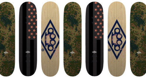 10 Deep skateboard decks