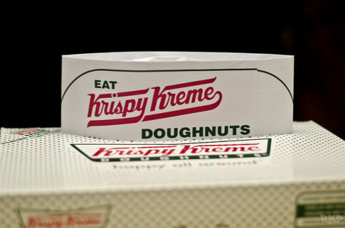 34/365- Krispy Kream on Flickr.