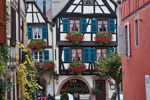 allthingseurope:  Kaysersberg, Germany (by Michele*mp)