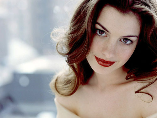 Best & Worst: Anne Hathaway With One Day out this week, we're taking a look back at the highs, the lows and the Bride Wars of Anne Hathaway's career.Check out our full list here…