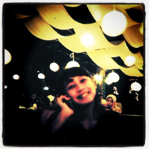 @mirabawono (Taken with instagram)
